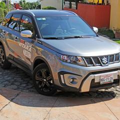 Foto 11 de 36 de la galería suzuki-vitara-turbo en Motorpasión México