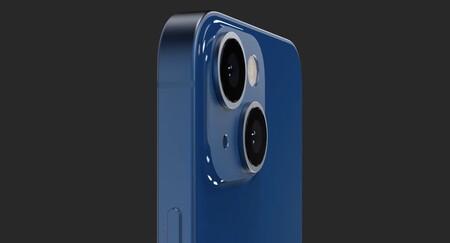Iphone trece Mini