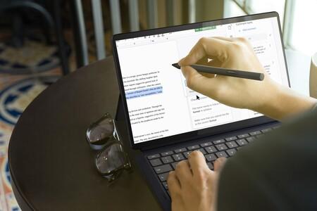 Lenovo lanza el IdeaPad Duet 5, un nuevo Chromebook con cuatro altavoces y pantalla OLED