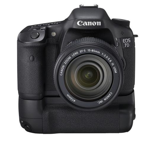 Foto de Canon EOS 7D (3/25)
