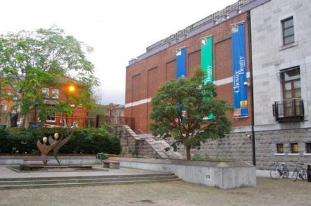 Chester Beatty Biblioteca Dublín