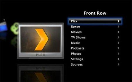 OS X Lion: si te gusta Front Row existe una manera de tenerlo en Lion