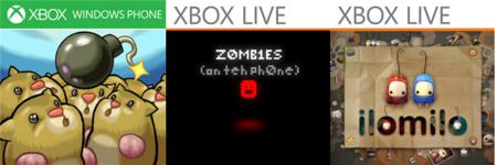 Tres juegos de Xbox Live en oferta, y el Earthworm Jim baja de precio