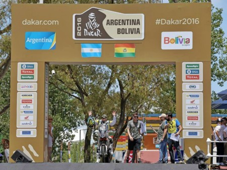 Christopher Cork Dakar3