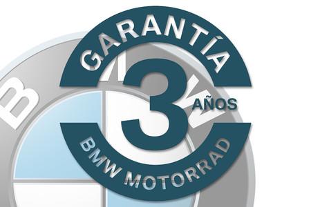 Bmw Motorrad Garantia