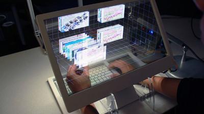 Ordenadores holográficos, ¿La próxima frontera?
