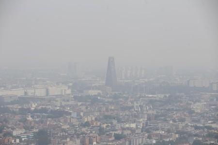 Modificarán Hoy No Circula Por Contingencia Ambiental