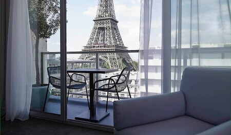 Pullman Paris Tour Eiffel 700x410