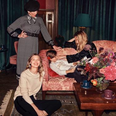 13 jerséis de H&M perfectos para salir de fiesta (sin pasar frío)