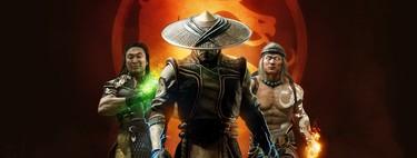 Análisis de Mortal Kombat 11 Aftermath: una expansión, sí, pero con la ambición de una superproducción cinematográfica
