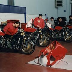 Foto 42 de 73 de la galería ducati-panigale-v4-25deg-anniversario-916 en Motorpasion Moto