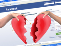 Un juez aprueba que Facebook Messenger sea la vía para entregar unos papeles de divorcio