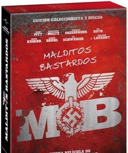 Estrenos DVD | 22 de febrero | Bastardos, gordos y sonidos de Tokio