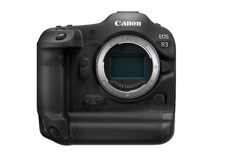 Canon Eos R3 6