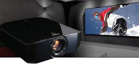 """Desplazamiento de píxel: esta es la técnica que permite a proyectores """"simular 4K"""" cuando realmente son Full HD"""
