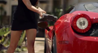 Llantas Forgiato, o cómo hacer un Dolorpasión™ con un Ferrari 458 Italia