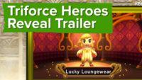 Link se multiplica en Nintendo 3DS y se apunta a la hora de los tótems [E3 2015]