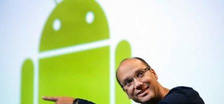 Andy Rubin pierde la financiación de SoftBank para Essential y Apple tiene mucho que ver