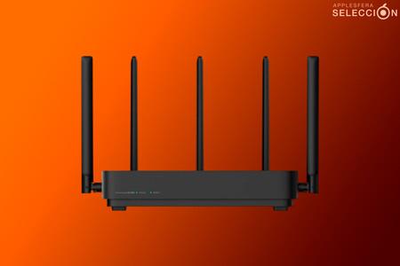 Siete antenas externas y hasta 128 dispositivos: el router Xiaomi Mi AIoT AC2350 está en MediaMarkt a 39,99 euros