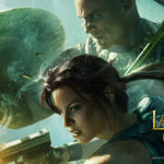 Lara Croft: Guardian of Light ya disponible para cualquier Android tras cuatro años de espera