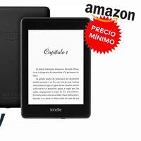 El Kindle Paperwhite nunca fue tan barato: Amazon te deja su eReader superventas por sólo 94,99 euros por el Prime Day