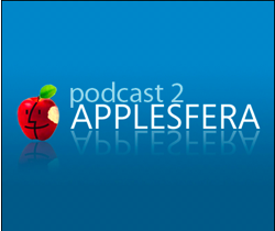 Podcast 2 de Applesfera ya disponible