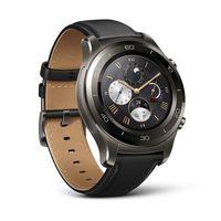 Huawei fabrica relojes inteligentes, pero su CEO no ve ningún futuro en ellos
