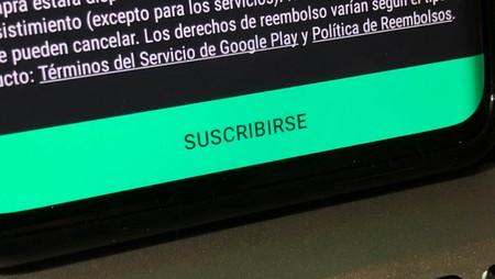 Google obliga a que las suscripciones de las apps sean más transparentes en Android