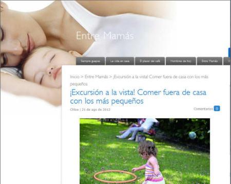 Mi Mundo Philips: nuevo proyecto de empresa de Weblogs SL, el sitio que buscabais para disfrutar de la vida diaria