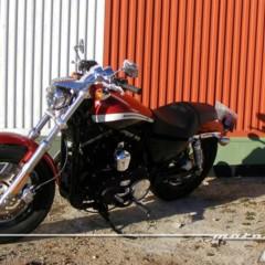 Foto 11 de 65 de la galería harley-davidson-xr-1200ca-custom-limited en Motorpasion Moto