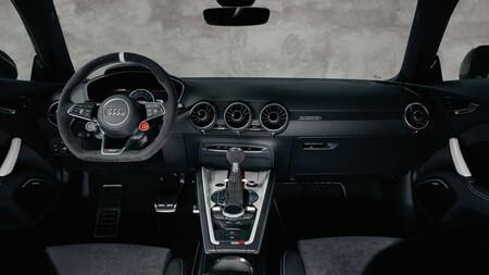 Audi Tt Rs 40 Years Of Quattro 7