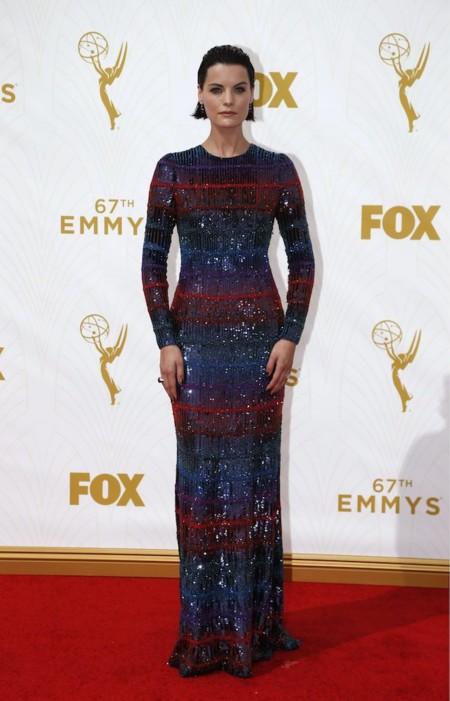 Jaimie Alexander Emmys 2015