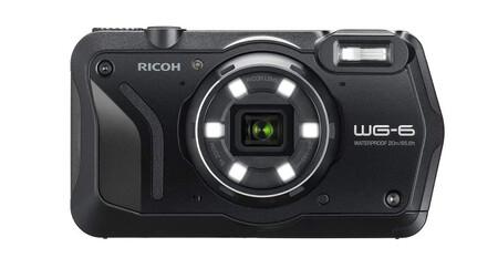 Ricoh Wg 6