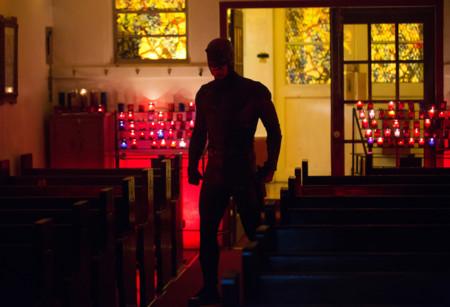 Primeras fotos de Punisher, Elektra y lo que se sabe sobre la segunda temporada de 'Daredevil'