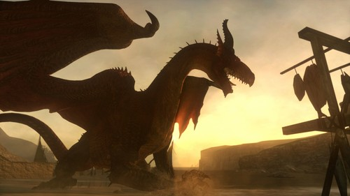 Análisis de Dragon's Dogma: Dark Arisen para PC, el regreso de un RPG que merece más reconocimiento
