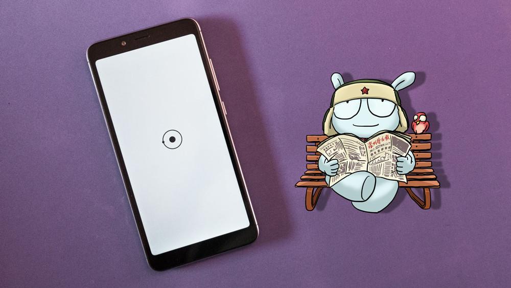 Los Xiaomi™ Redmi™ seis y Redmi™ 6A empiezan a recibir la modernización a Android™ Pie