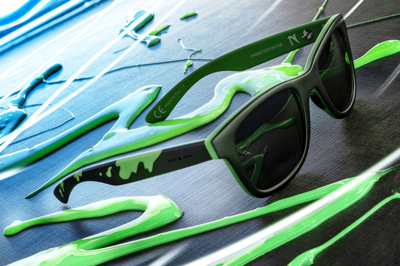 Foto de Italia Independent x Ghostbusters Eyewear Collection (2/20)