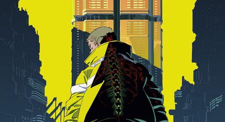 Cyberpunk Edge