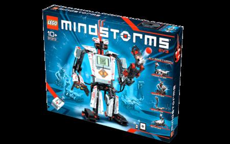 Regalos 2014 Lego