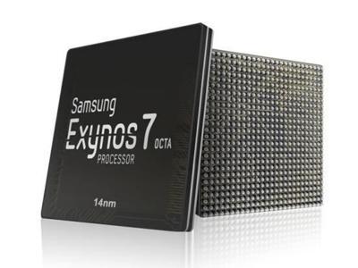 Samsung bajará a los 14nm con un nuevo Exynos 7