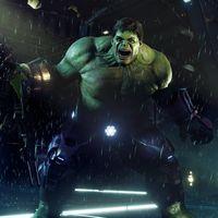Marvel's Avengers calienta motores presentándonos a base de mamporros y frases épicas su tráiler de lanzamiento