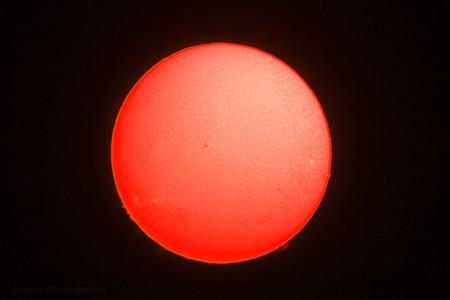 Se determina la velocidad (alucinante) a la que viaja el Sol