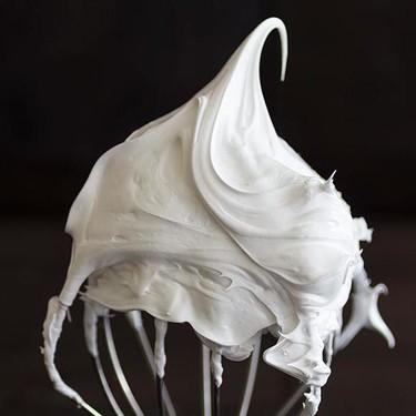 Cómo hacer merengue suizo paso a paso
