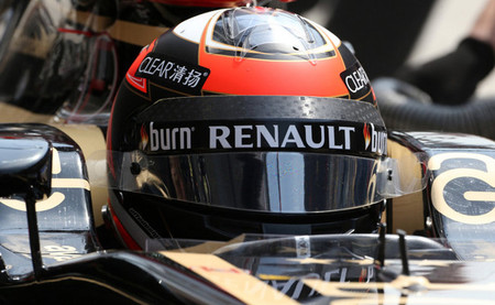 Kimi Räikkönen marca el mejor tiempo de la segunda sesión de entrenamientos libres