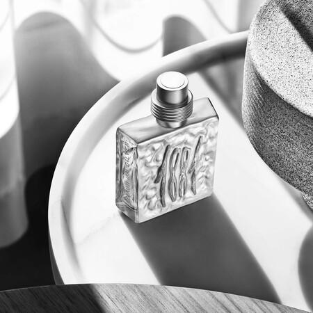 Silver De Cerruti 1881 Se Reinterpreta 30 Anos Despues Para Revolucionar Con Su Energia Y Elegancia