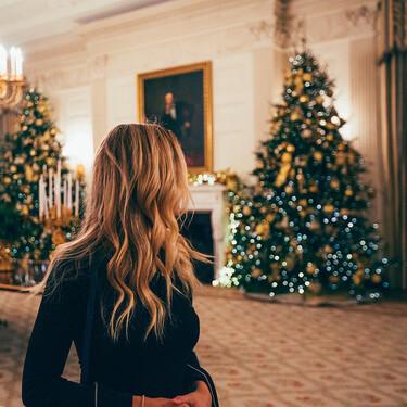 Cómo hacer tus propias bolas de Navidad y cinco ideas más de decoración navideña DIY que podemos hacer en casa