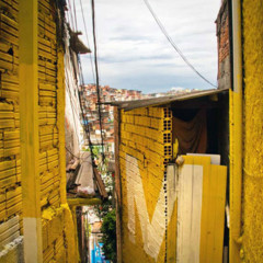 Foto 6 de 7 de la galería graffitis-flotantes-de-boa-mistura en Decoesfera