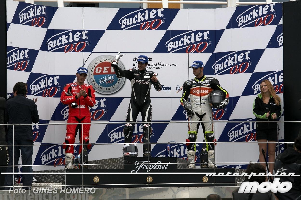 Foto de CEV Buckler 2011; Valencia (17/54)