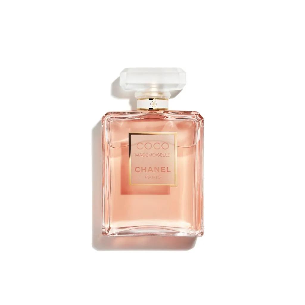 CHANEL COCO MADEMOISELLE Eau de parfum vaporizador 50ml.
