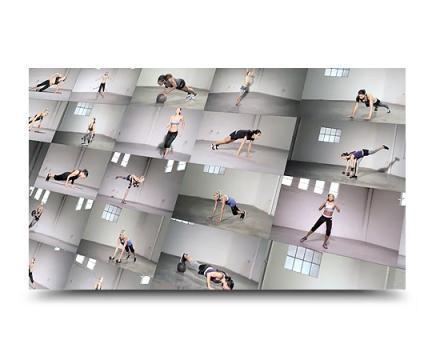 Videos-Nike-training-club